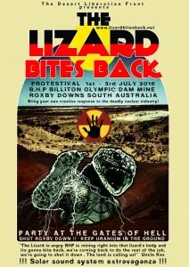 lizard bites back poster for web